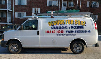 Garage door Repair Philadelphia