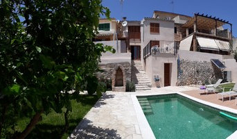 Dorfhaus Spanien