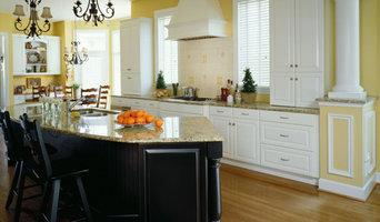 Post Victorian Kitchen Remodel