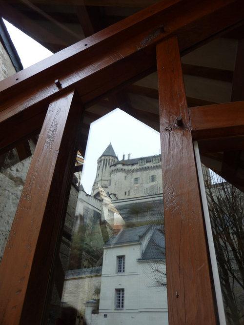 Les Ménestrels, Saumur
