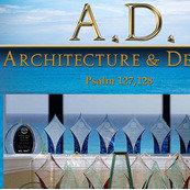 Amazing AD Architecture U0026 Design