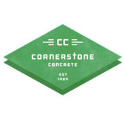 CORNERSTONE CONCRETE LLC's photo