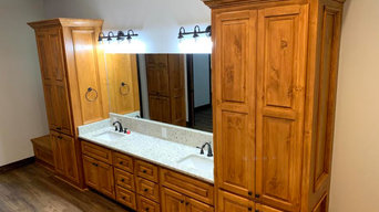Best 15 Kitchen And Bathroom Remodelers In Lufkin Tx Houzz