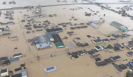 How You Can Help Japan's Flood Victims
