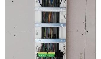 GTL avec Disjoncteur de branchement