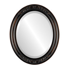 50 Most Popular Traditional Oil Rubbed Bronze Wall Mirrors For 2018