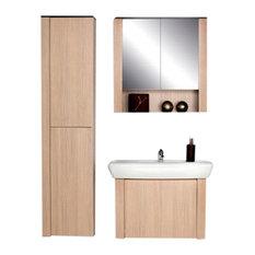 Capal Bathroom Vanity Set