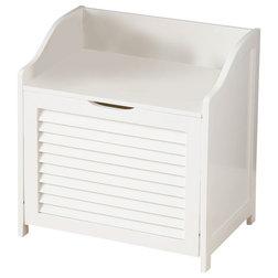 Coastal Storage Cabinets by Premier Housewares