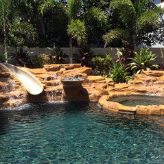 Pool Amp Patio Design Inc Pompano Beach Fl Us 33064