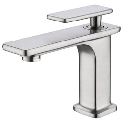Contemporary Bathroom Sink Faucets by Vanity Art LLC