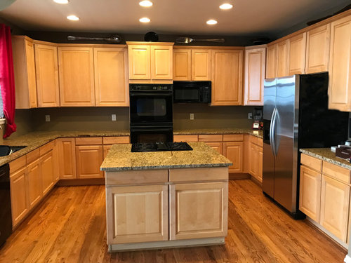 What Magic Would You Create In This Kitchen On A Budget