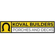 KOVAL Porch & Deck Builders's photo