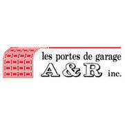 Foto von Portes de garage A & R inc.
