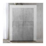 Easy 2 door cupboard