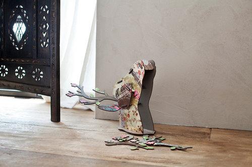 umfrage w nde tapezieren oder verputzen. Black Bedroom Furniture Sets. Home Design Ideas