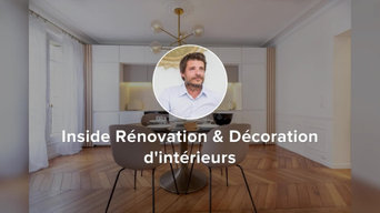 Company Highlight Video by Inside Rénovation & Décoration d'intérieurs
