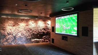 Paradise Valley Smart Home and Theater