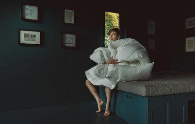 Совет недели (15/52): Утяжеленное одеяло