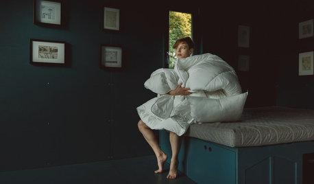 Вопрос: Какое одеяло выбрать