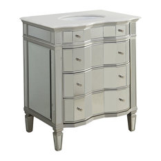 Bathroom Vanity 24 X 21 single sink bathroom vanities | houzz