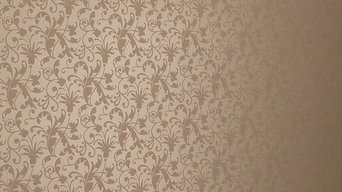decorating and wallpaper