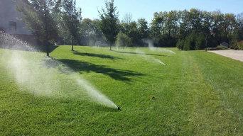 Lawn Irrigation System Winterization