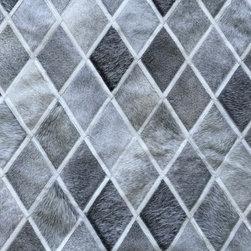 Tandil cowhide rug - Area Rugs