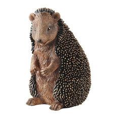 Halsey the Hedgehog Statue