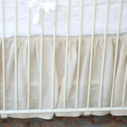 Marvelous Traditional Baby Bedding by Layla Grayce