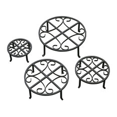 Plant Stand, Set of 4