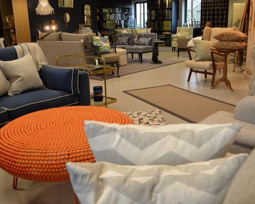 Ryle + Co Showroom - Living Room Furniture Sets