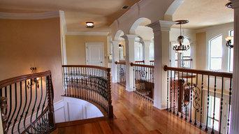 Interior Remodels
