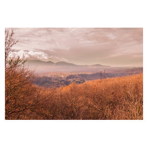 "Pixtury ""Colori d""Autunno"" Photo Print, Canvas, 40x60 cm"