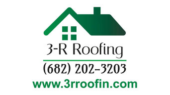 3-R Roofing