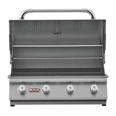 "Outlaw 30"" Built-In Grill, Natural Gas"