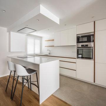 Coqueto apartamento junto a Ruzafa