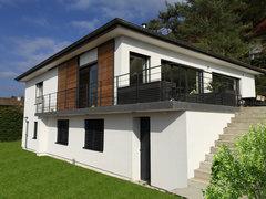 Nouveau look pour une maison des années 60 !