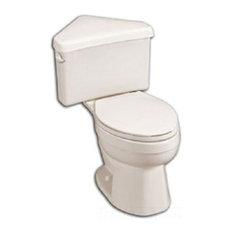 toilet parts. American Standard Brands  7351 43 400 222 Titan Triangular Toilet Tank Cover Linen Transitional Bidet and Parts Houzz