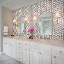Glass Tile and Mosaics