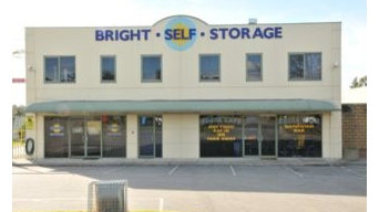 Bright Self Storage