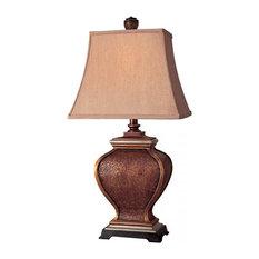 Cordless Table Lamps: Minka-Lavery - Minka-Lavery 1-Light Table Lamp - Table Lamps,Lighting