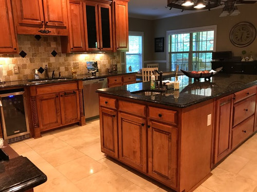Advice On Cabinet Styles