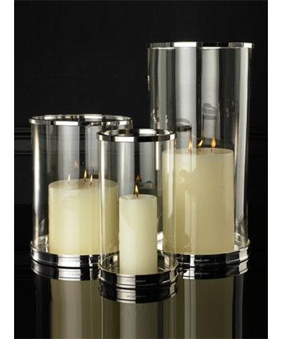 Contemporary Candleholders by Ralph Lauren