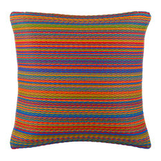 "Outdoor Accent Pillow Cancun Multicolor, 20""x20"""