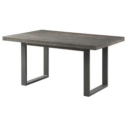 Industrial Dining Tables by Picket House