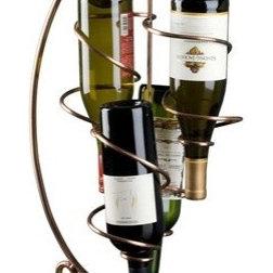 Contemporary Wine Racks by Oenophilia II