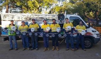 Plumbing & Gas Australia Team - Town Proud