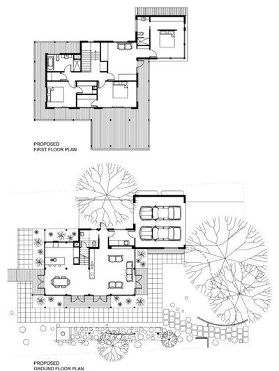 by DE atelier Architects