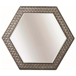 Transitional Wall Mirrors by A.R.T. Home Furnishings