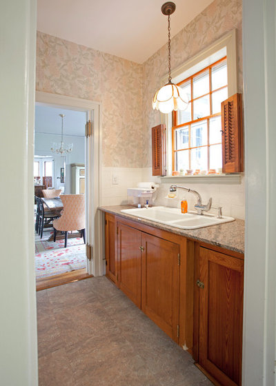 KOTW: Pennville Custom Cabinetry